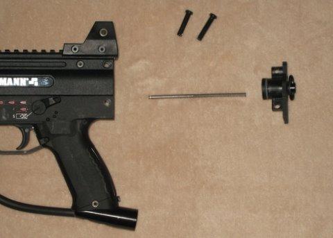 Tippmann X7 UMP